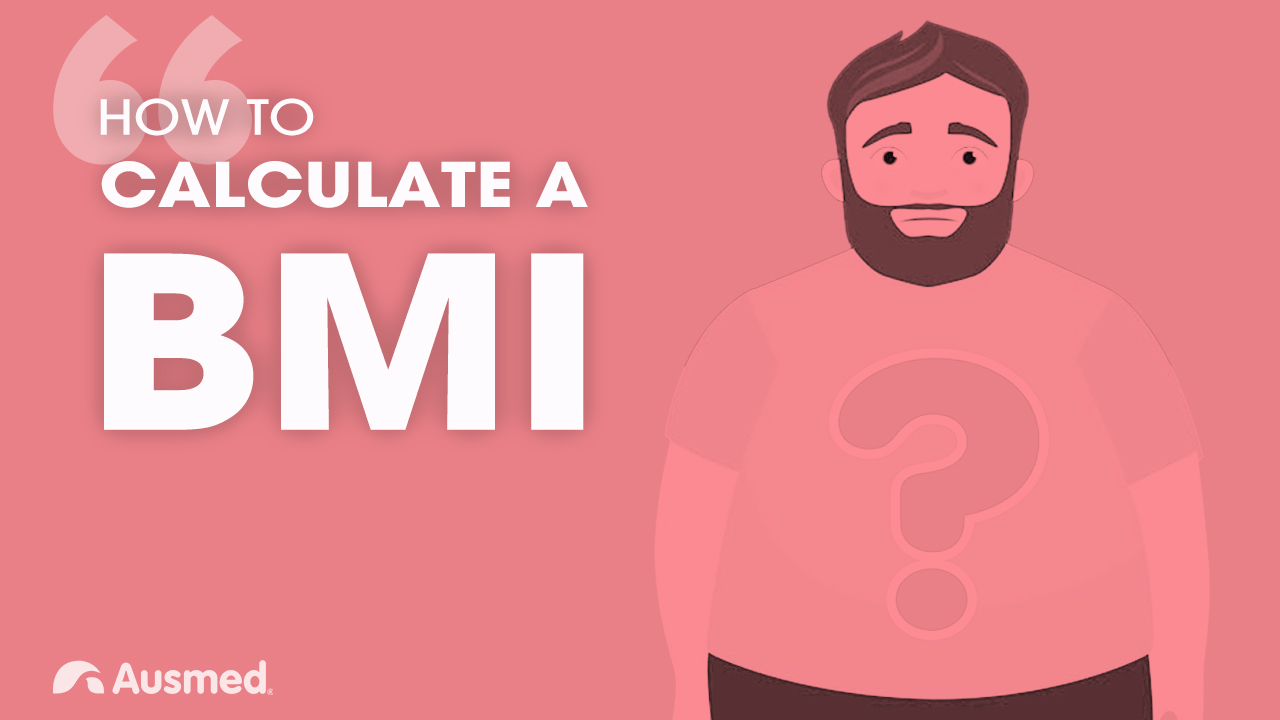 Image for How to Calculate a Body Mass Index (BMI)