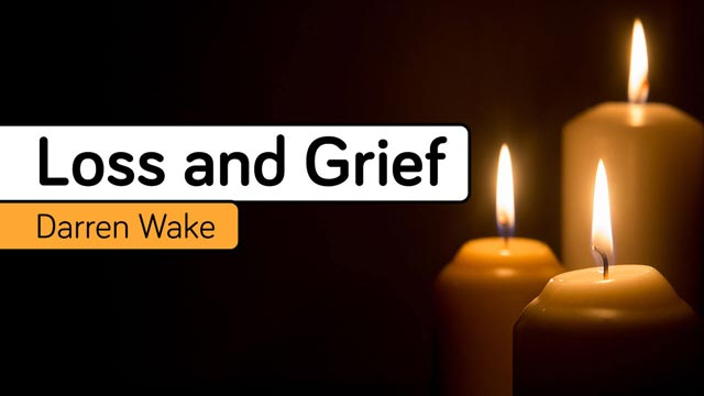 Cover image for: Loss and Grief