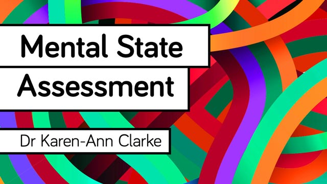 Cover image for: Mental State Assessment