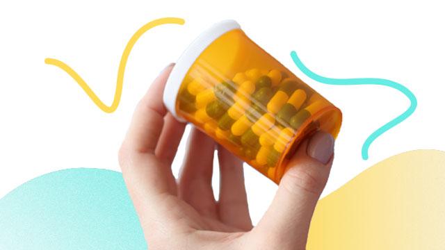 Cover image for: Deprescribing Medicines