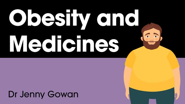 Image for Obesity and Medicines