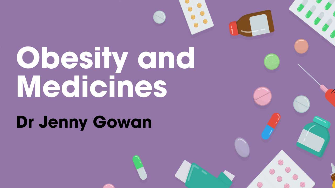 Cover image for: Obesity and Medicines