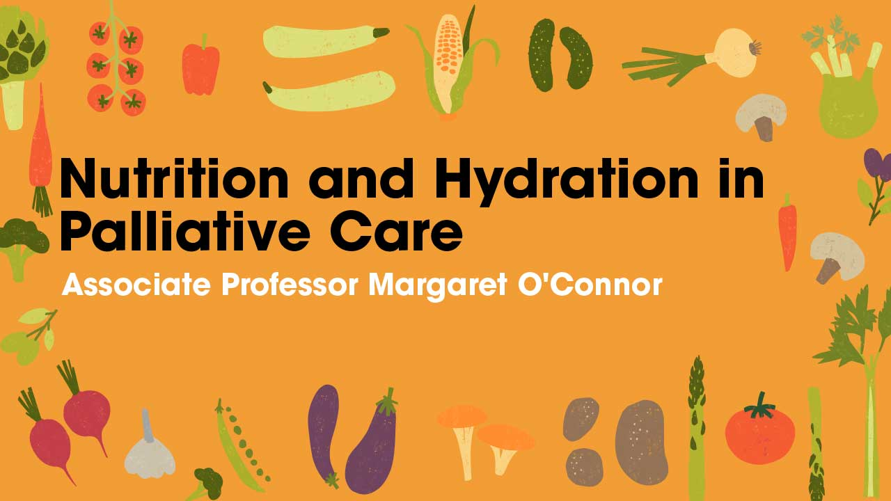 Cover image for: Nutrition and Hydration in Palliative Care