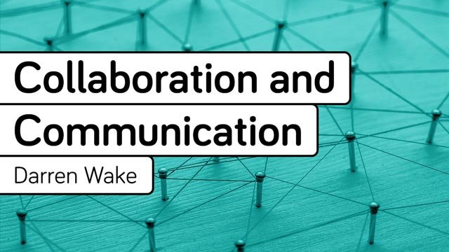 Cover image for: Collaboration and Communication