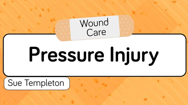 Image for Pressure Injury