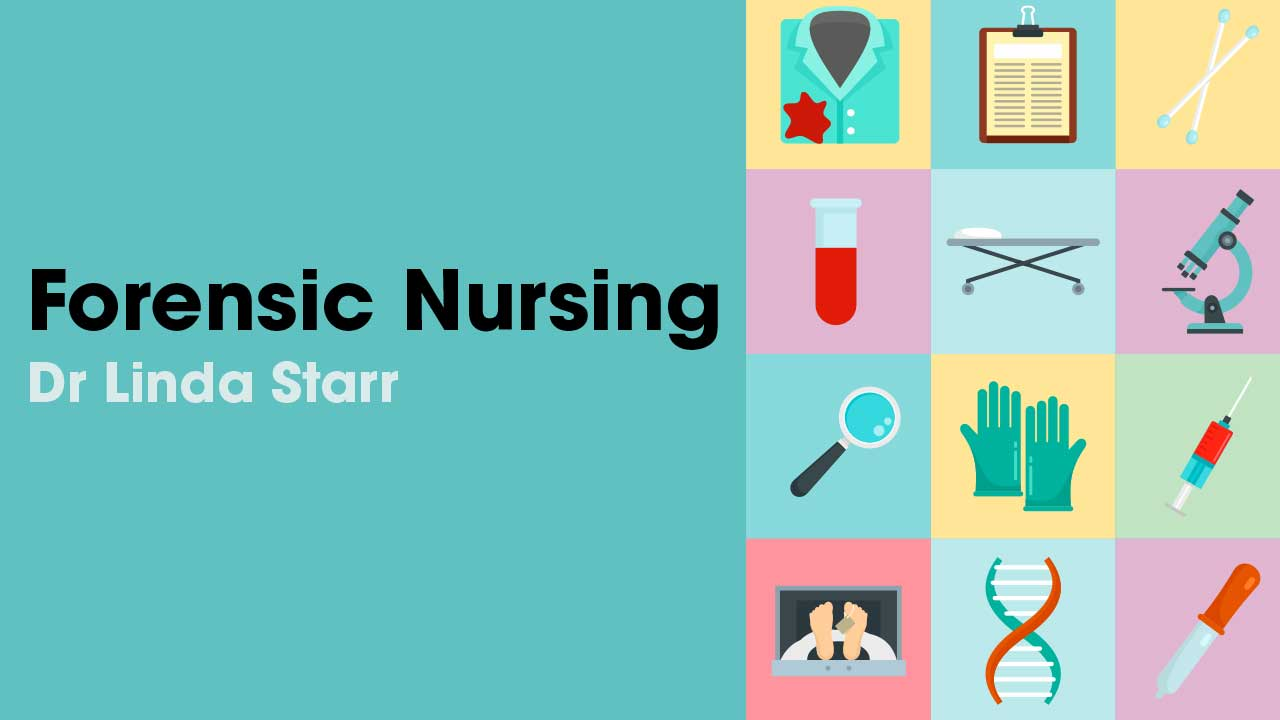 Image for Forensic Nursing