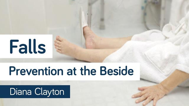Cover image for: Falls Prevention at the Bedside