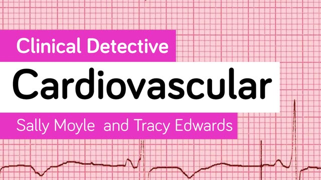 Image for Clinical Detective: Cardiovascular Two