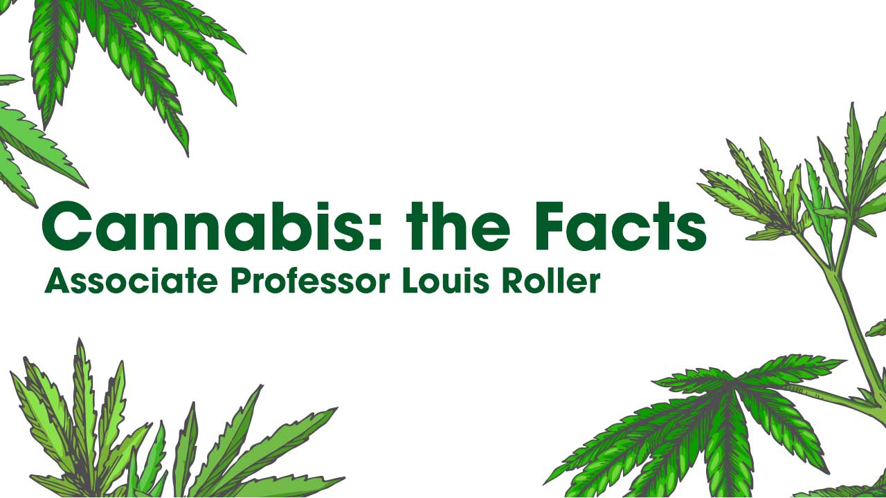Cover image for: Cannabis: The Facts