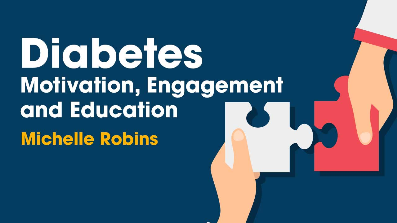 Cover image for: Diabetes Motivation, Engagement and Education