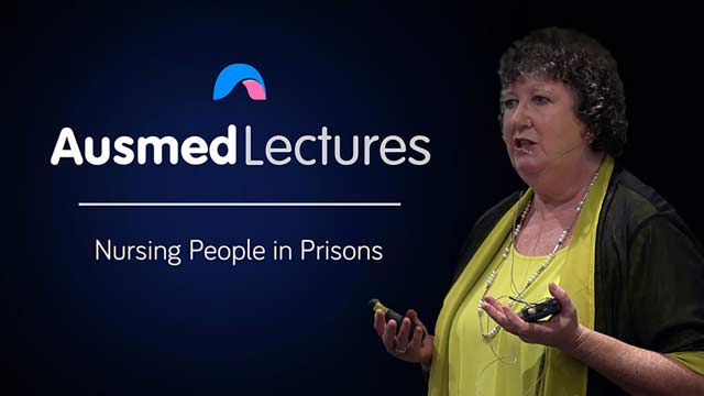 Image for Nursing People in Prisons