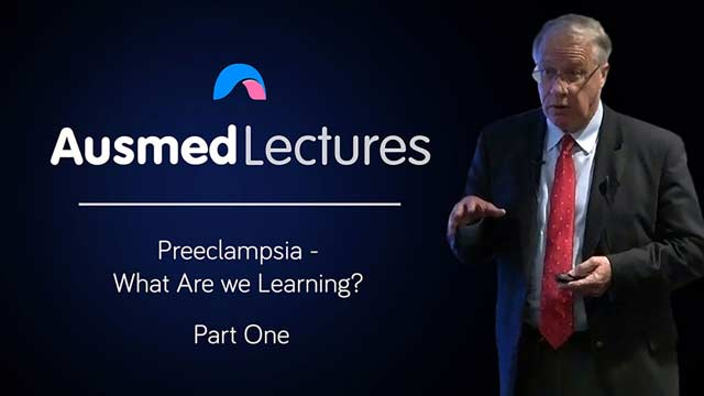 Image for Preeclampsia - What Are we Learning? (Part One)