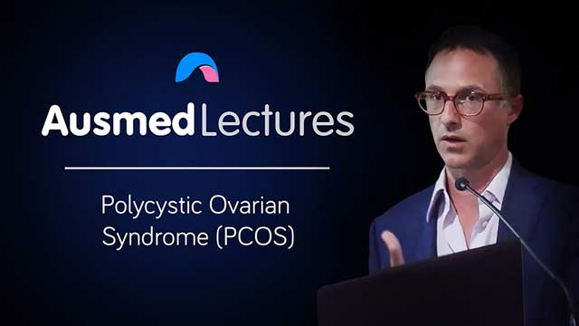 Image for Polycystic Ovarian Syndrome (PCOS)