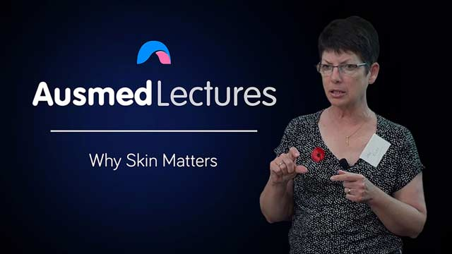 Image for Why Skin Matters