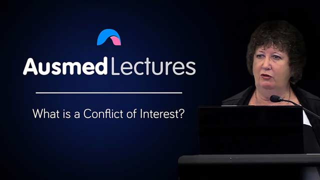 Image for What is a Conflict of Interest?
