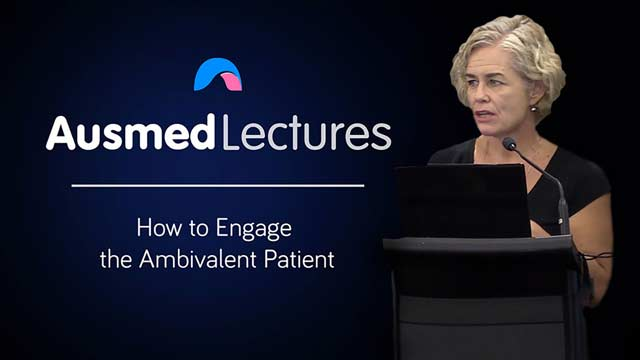 Image for How to Engage the Ambivalent Patient