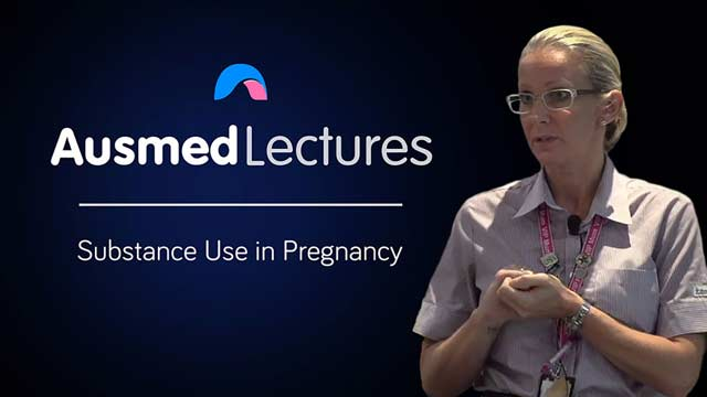 Image for Substance Use in Pregnancy