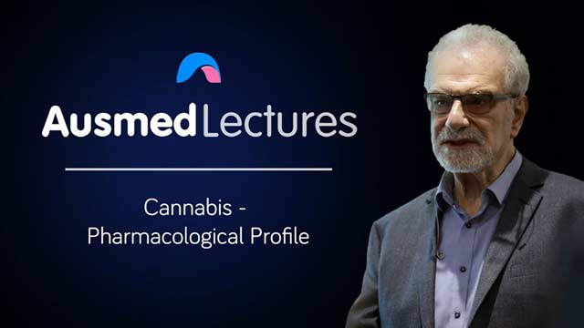 Cover image for lecture: Cannabis - Pharmacological Profile