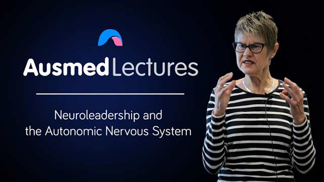 Image for Neuroleadership and the Autonomic Nervous System