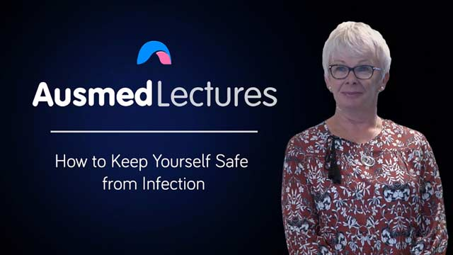 Image for How to Keep Yourself Safe from Infection