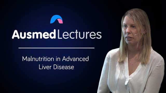 Image for Malnutrition in Advanced Liver Disease
