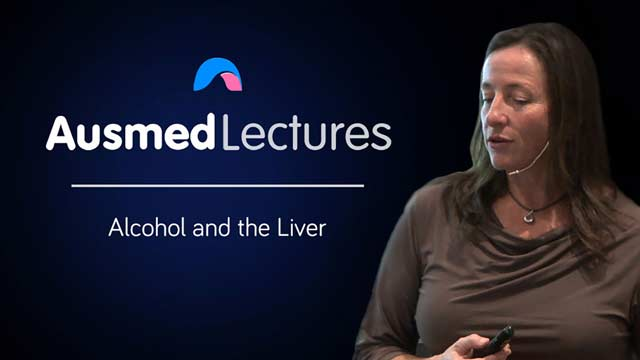 Image for Alcohol and the Liver