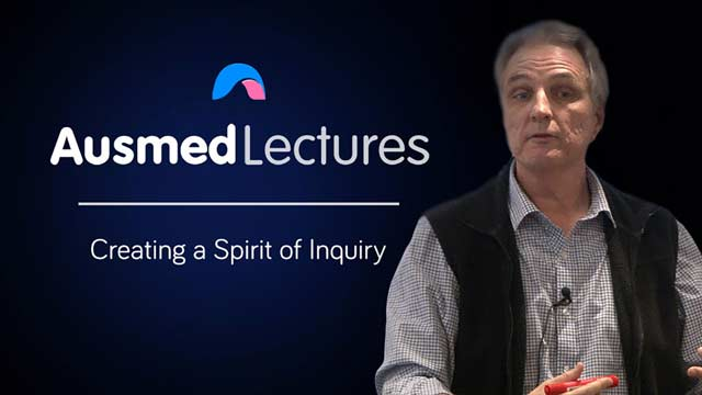 Image for Creating a Spirit of Inquiry