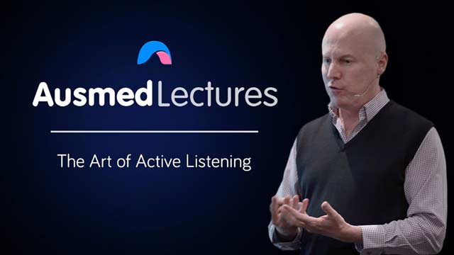 Image for The Art of Active Listening