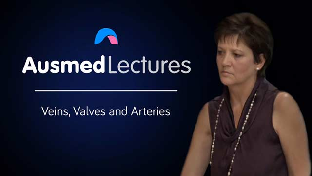 Image for Veins, Valves and Arteries