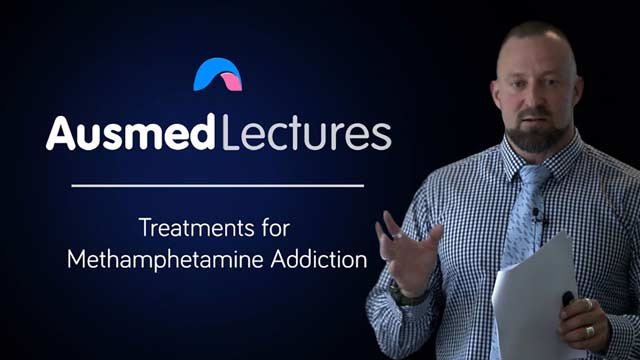 Image for Treatments for Methamphetamine Addiction