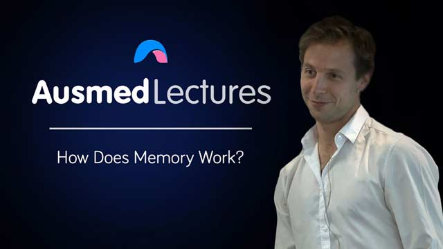 Cover image for lecture: How Does Memory Work?
