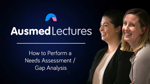 Image for How to Perform a Needs Assessment / Gap Analysis