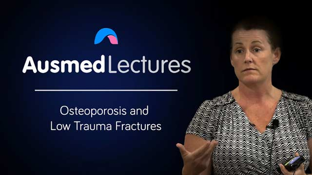 Image for Osteoporosis and Low Trauma Fractures