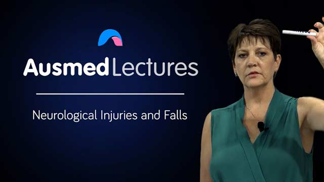 Image for Neurological Injuries and Falls