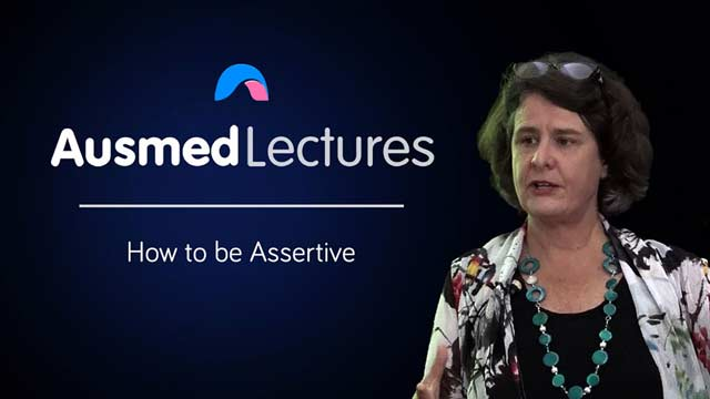 Image for How to Be Assertive