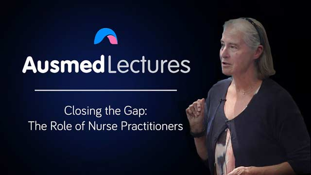 Image for Closing the Gap - The Role of Nurse Practitioners