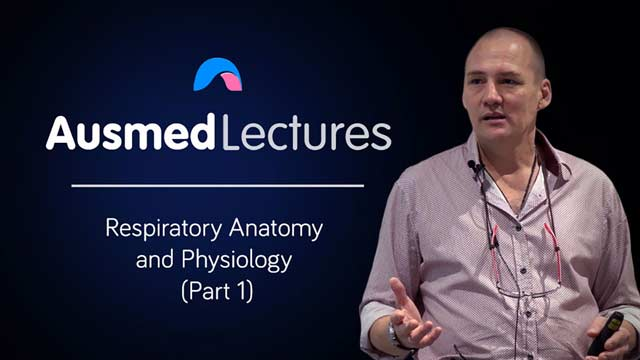 Image for Respiratory Anatomy and Physiology (Part One)