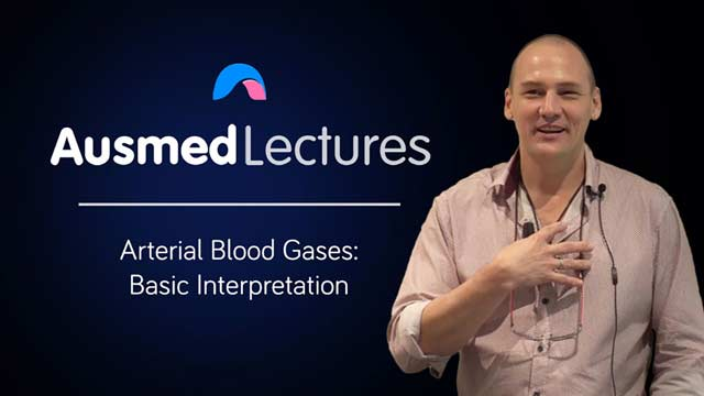 Image for Arterial Blood Gases - Basic Interpretation