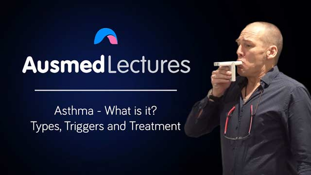 Image for Asthma – What Is It? Types, Triggers and Treatment