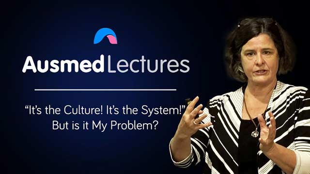 "Image for ""It's the Culture! It's the System!"" But is it My Problem?"
