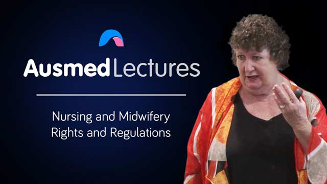 Image for Nursing and Midwifery Rights and Regulations