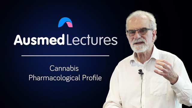 Cover image for lecture: Cannabis – Pharmacological Profile