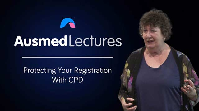 Image for Protecting Your Registration With CPD