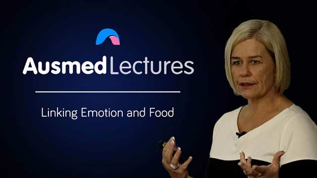 Image for Linking Emotion and Food