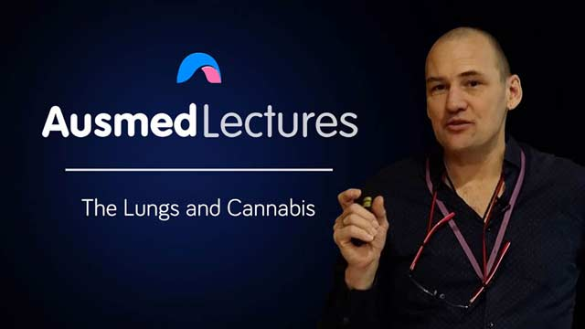 Image for The Lungs and Cannabis