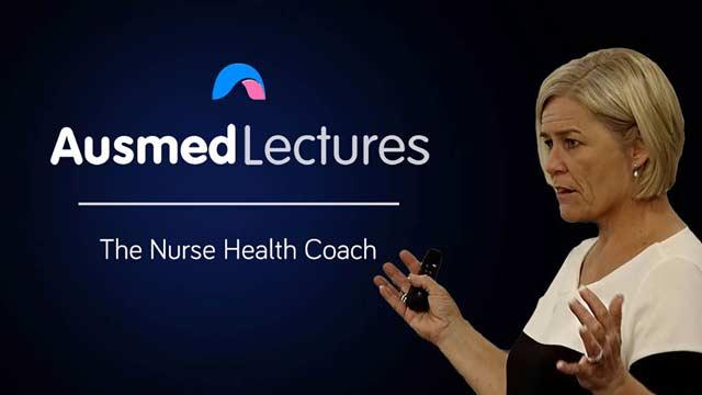 Image for The Nurse Health Coach