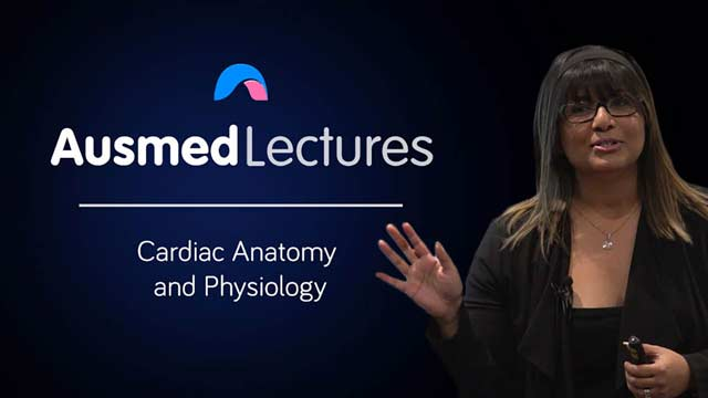 Image for Cardiac Anatomy and Physiology