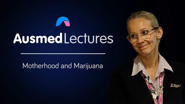 Image for Motherhood and Marijuana