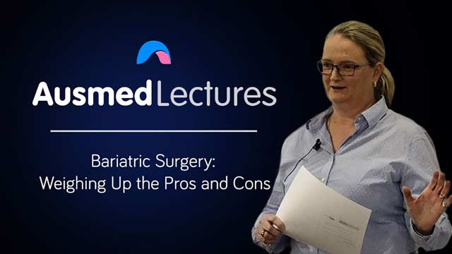 Image for Bariatric Surgery: Weighing Up the Pros and Cons