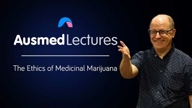Image for The Ethics of Medicinal Marijuana